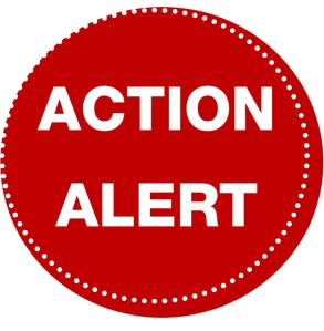 Action Alert logo